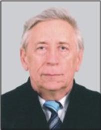 Езеров Владимир Борисович