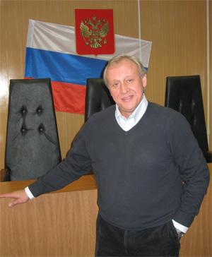 Фадюхин Сергей Владимирович