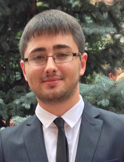 Гасанов Аладдин Саладдинович