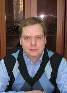 Россейкин Дмитрий Владимирович